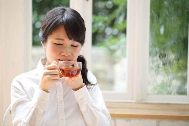 紅茶の茶器