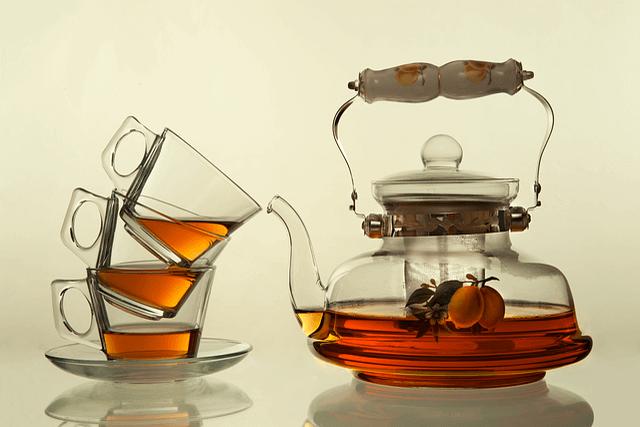 紅茶のギフト