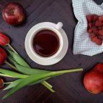 紅茶の健康効果